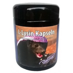 L - Lysin 180 kapsúl