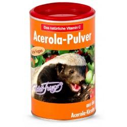 ACEROLA  prášok Vitamín C...