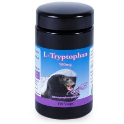L - Tryptophan 150 kapsúl