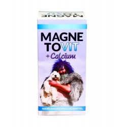 MAGNETOVIT+CALCIUM 250 ml
