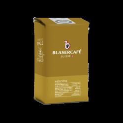 Melodie zrnková káva Blaser café 250g