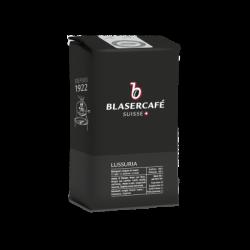 Lussuria zrnková káva Blaser café 250g