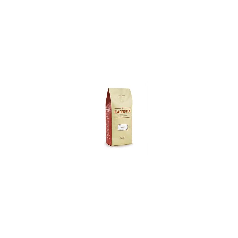 Milano zrnková káva La Cafferia 1000gv