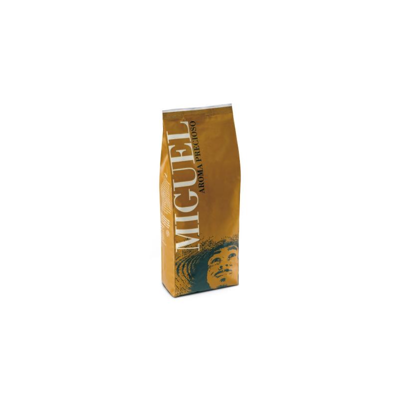 Precioso zrnková káva Miguel 1000g
