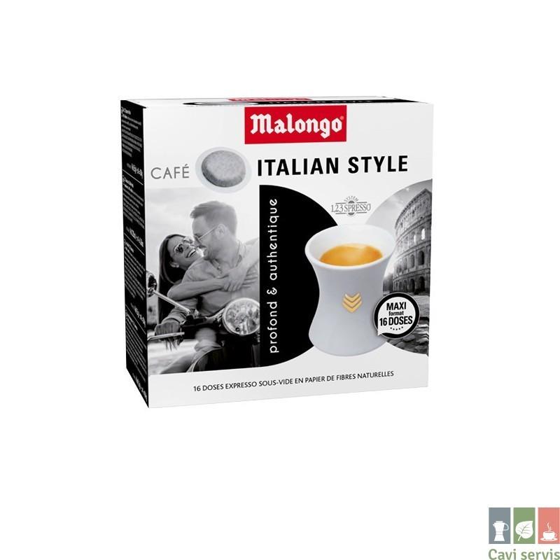 Malongo - Taliansky štýl