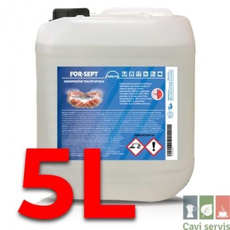 Desinfektionsflüssigkeit 5L
