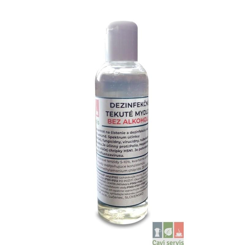Dezinfekčné tekuté mydlo 200ml