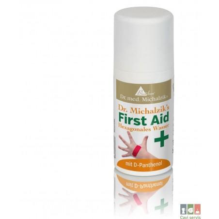 Prvá pomoc 15ml