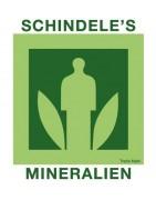 Schindeleho minerály
