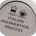 proces pripravy kavy